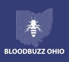 Bloodbuzz Ohio by Matt Tsourdalakis