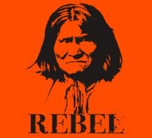 REBEL by Yago