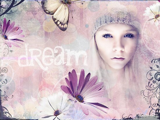 Dream by Vanessa Barklay