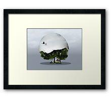 regenwald Framed Print