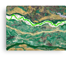 """Snake River"" Canvas Print"