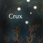 Crux by Daogreer Earth Works