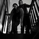 Mercy & Clay - Engagement  (XLIX) by Eric Scott Birdwhistell