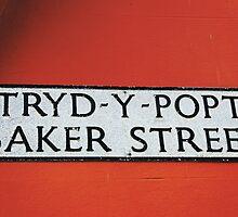 Baker Street by buttonpresser