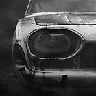 Ford Taunus 2 by Stefan Kutsarov