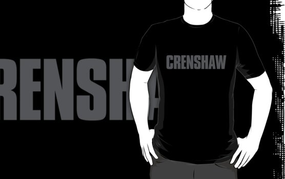Crenshaw by TGIGreeny