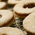 Linzer Tarts by laurie13