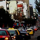 A city I truly love by melymiranda