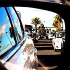 through the mirror by melymiranda