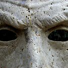 The Eyes of Sophocles by Shiva77