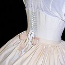 1800's Reproduction Undergarments by elsha