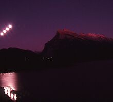 4 Moon Rundle by Photo-Bob