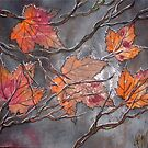 Stephanie&#x27;s Autumn by linmarie