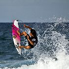 Board riders of the Northern Beaches by Doug Cliff
