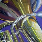 Euphonium by Holly Daniels