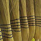 New Brooms Sweep Clean by Monnie Ryan