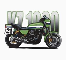 KZ 1000 by Steve Harvey