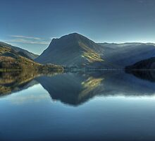 Buttermere...A December Jewel by VoluntaryRanger