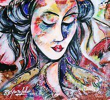Sayonara by Reynaldo