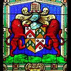 Montacute House window by pix-elation