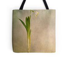 foretaste of spring Tote Bag