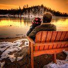 Front Row Seat by Bob Larson