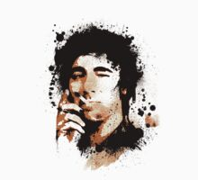Keith Moon - The Who by LJA Studios