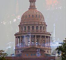 Austin City Limits by SuddenJim