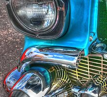 CHEVY HEADLIGHTS by vigor