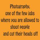 Photographers job 2 by AlexMac