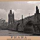 charles bridge by kippis
