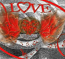 Because i love you by haya1812