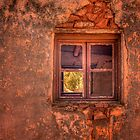 The Window by Hans Kawitzki