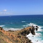 Most Eastern Point Of Australia by Michelle Munday