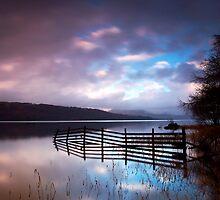 A Sense of Calm by Jeanie