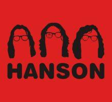 Hanson - The Slap Shot ones. Kids Clothes