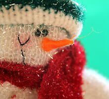 Snowman by puppaluppa