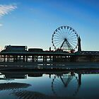 Blackpool by petebreezy