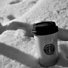 Starbuck Winter by coffeenoir