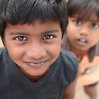 Expressions by Sharath Padaki