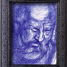 Great Old Man by Jerry  Stith