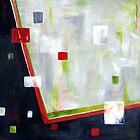 Illuminate the Night - Glass Houses VIII by Josie Duff