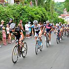 Women&#x27;s NVGP Criterium in Stillwater by A. Kakuk