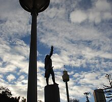 Icons of Sydney by Catherine Davis