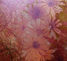 a Wafer Flowers by RosiLorz
