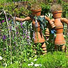 Flower Pot Men by ColinBoylett