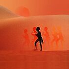 Africa - your future by Marlies Odehnal