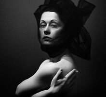 Marlene by StefaniaC