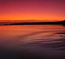 Studland - A Dawn Dream by delros
