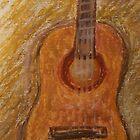Guitar by JRobinWhitley